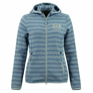 B Vertigo  Iris Fleece Jacket - Ladies