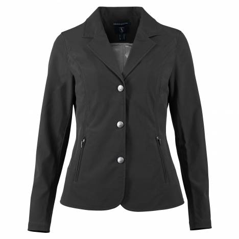 Horze Adele Softshell Show Coat - Ladies