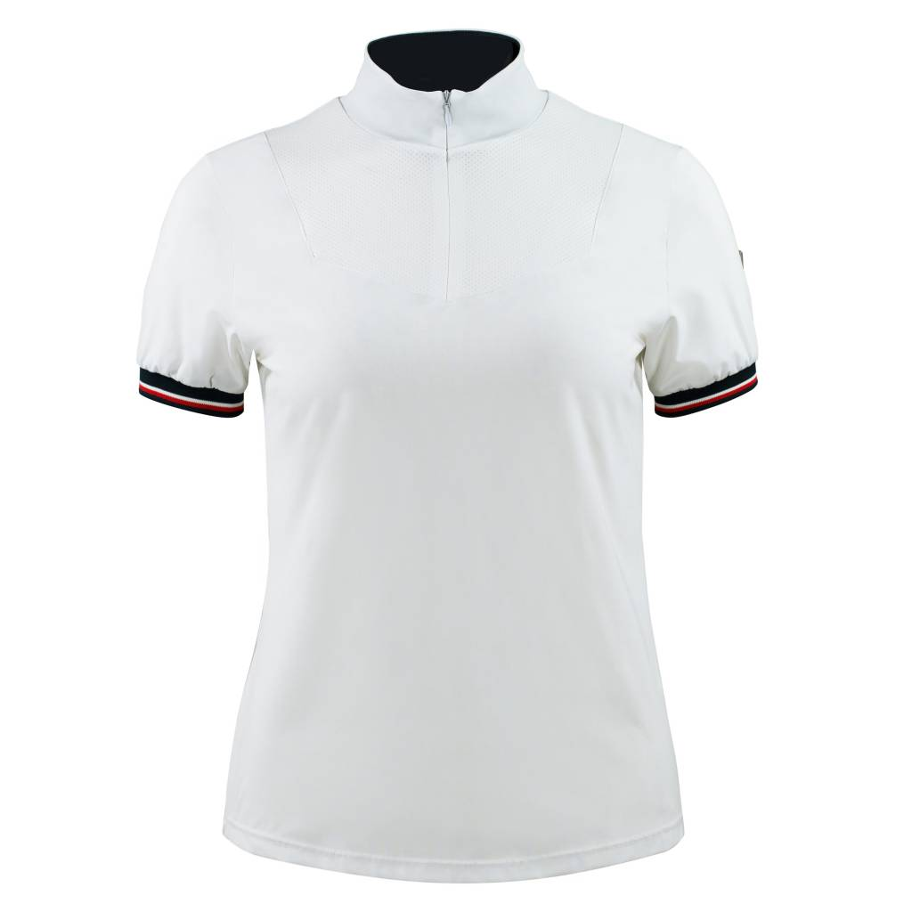 Horze Taylor Technical Shirt - Ladies