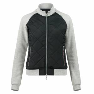 Horze Keira Combo Jacket -  Ladies