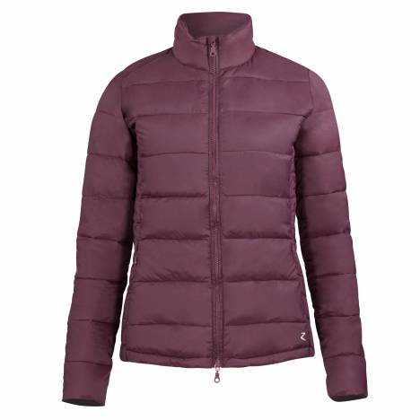 Horze Alicia Lightweight Padded Jacket - Ladies