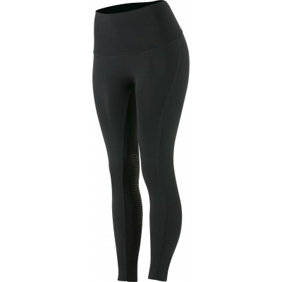 Horze Bianca  Superlight Silicone Knee Patch Tights -  Ladies