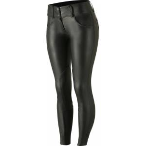 Horze Polyurethane Knee Patch Breeches -  Ladies