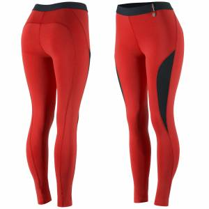 Horze Serena Silicone Knee Patch Tights -  Ladies