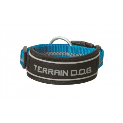 Weaver Padded Reflective Snap-N-Go Adjustable Collar