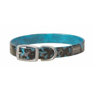 Weaver Brahma Webb Clear Coat Collar
