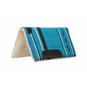 Weaver Fleece Lined Acrylic Pony Saddle Pad