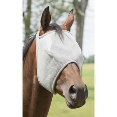 Weaver Open Ear Fly Mask with Xtended Life Closure System