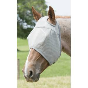 Weaver Ear Hole Fly Mask with Xtended Life Closure System