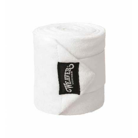 Weaver Polo Leg Wraps - 380g Fleece