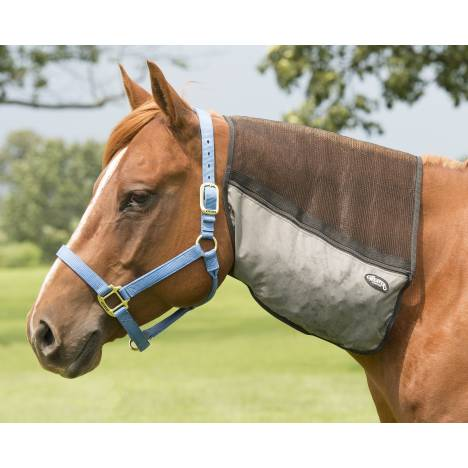 Weaver Horse Neck Cooler with Xtended Life Closure System