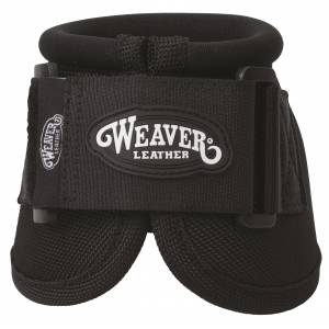 Weaver Bell Boots with Xtended Life Closure System