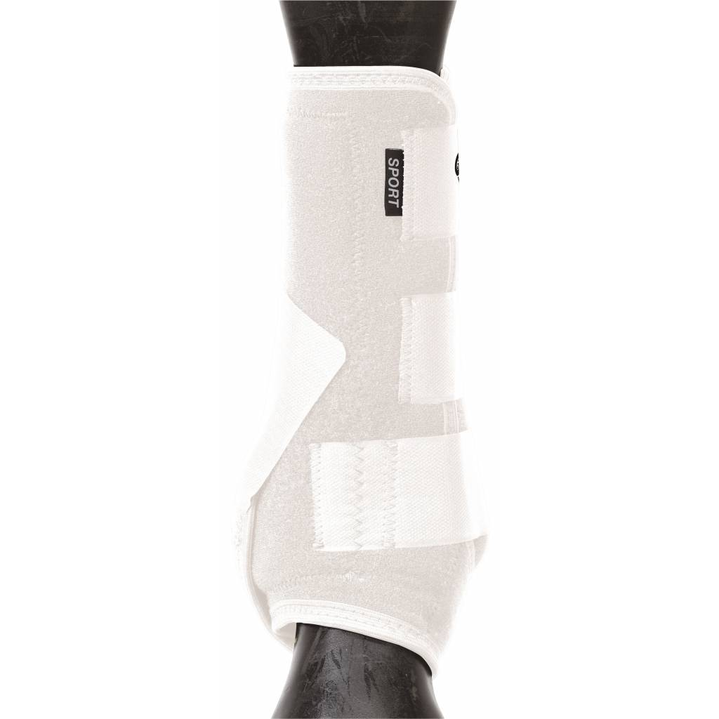 Weaver Prodigy Sport Front Boots