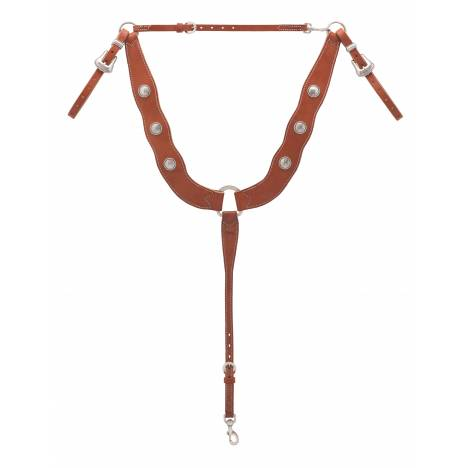 Weaver Old West Pulling Breast Collar