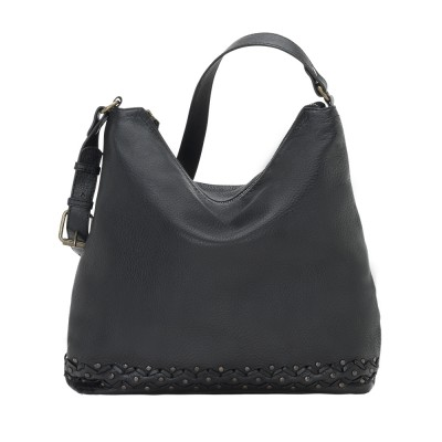 TrueLu The Emily Hobo Bag