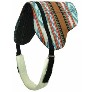 Weaver Tacky-Tack Bareback Saddle Pad H36