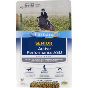 Farnam Senior Active Performance ASU