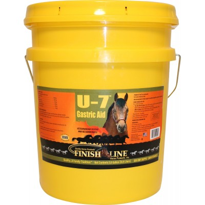 Finish Line U7 Gastric Supplement Liquid