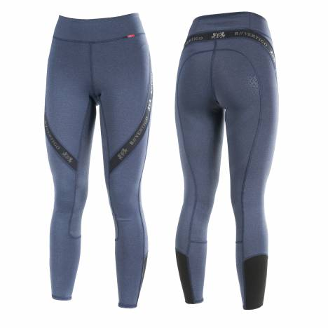 B Vertigo Jenny Silicone Full Seat Riding Tights - Ladies