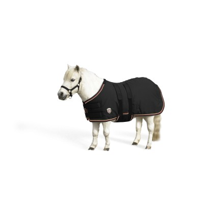 Kensington All Around Medium Weight Turnout - Mini
