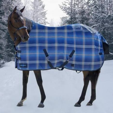 Kensington Signature SuperMesh Heavy Weight Turnout Blanket