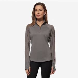Chestnut Bay Performance Rider 1/4 Zip - Ladies