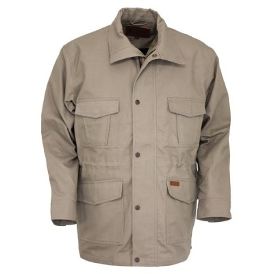 Outback Quentin Jacket - Mens