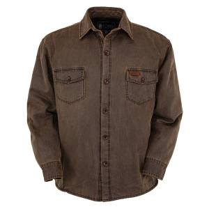 Outback Loxton Jacket - Mens