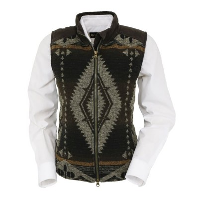 Outback Maybelle Vest - Ladies
