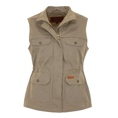 Outback Kendall Vest - Ladies