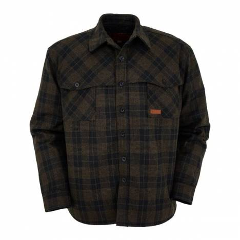 Outback Harrison Jacket - Mens