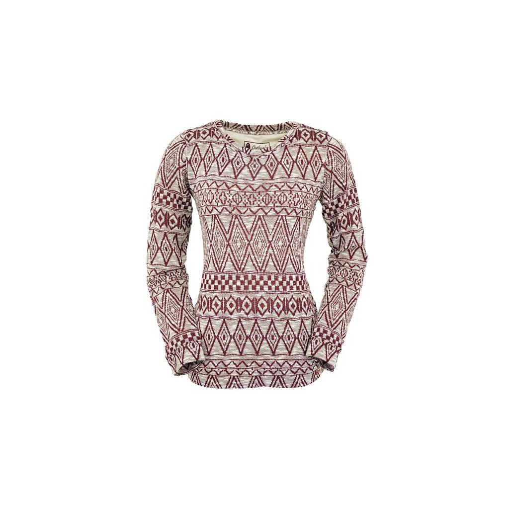 Outback Rachel Sweater - Ladies