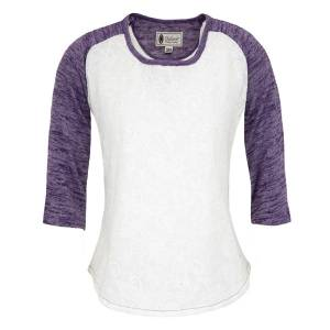 Outback Zoey Tee - Ladies