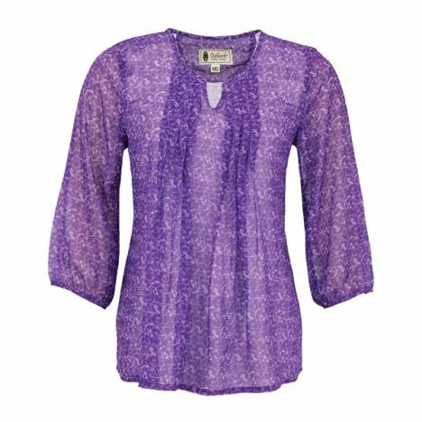 Outback Anna Blouse - Ladies
