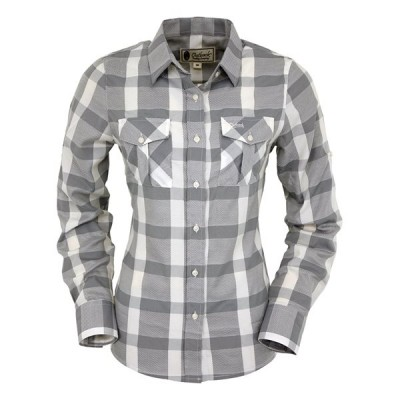Outback Heather Performance Shirt - Ladies