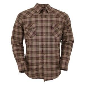 Outback Flint Performace Shirt - Mens