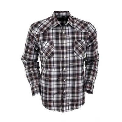 Outback Jared Performance Shirt - Mens