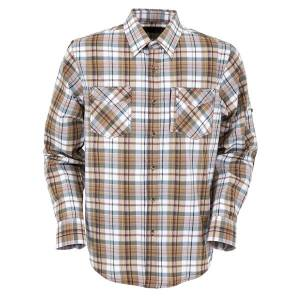 Outback Oliver Performance Shirt - Mens