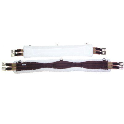 Pro-Trainer Contour Double Elastic Cool Max Girth