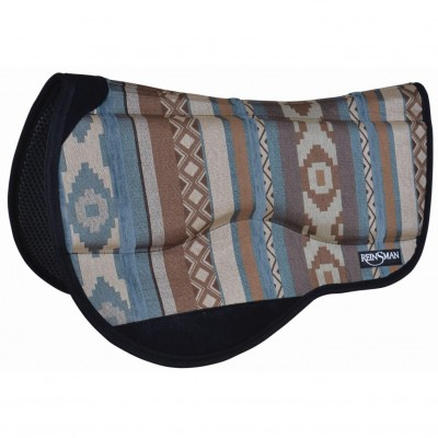 Reinsman Contoured Swayback Trail Pad - Tacky-Too