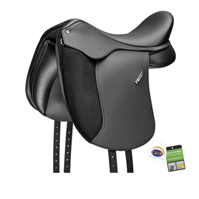 Wintec 500 Synthetic Pony Dressage Saddle with CAIR
