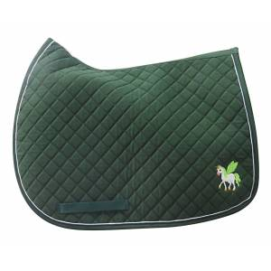 Tuffrider Unicorn All Purpose Saddle Pad