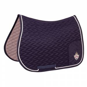 Equine Couture Elvis All Purpose Saddle Pad