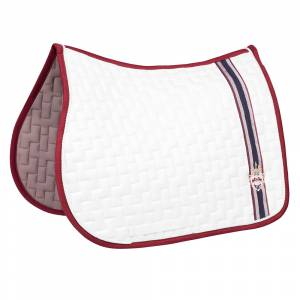 Equine Couture Marilyn All Purpose Saddle Pad