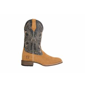 Noble Outfitters All Around Square Toe Ruffian Boot - Mens