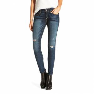 Ariat Ultra Stretch Skinny - Ladies - Evening