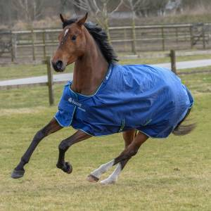 Bucas Smartex Rain Sheet Big Neck