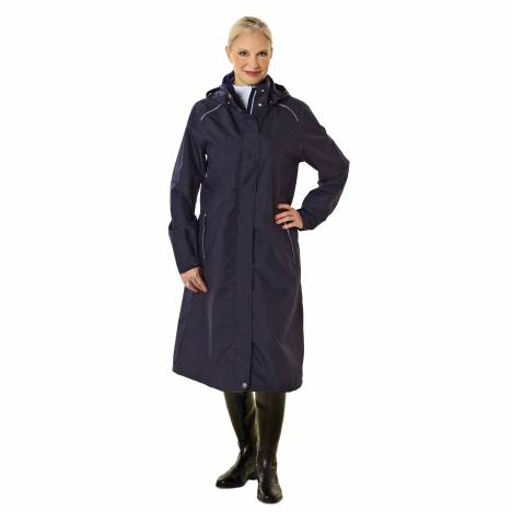 Ovation Ladies Coach Raincoat