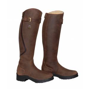 Mountain Horse Ladies Snowy River Tall Winter Boots