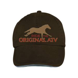Kelley Original ATV Cap